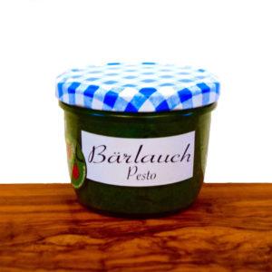 Bärlauch Paste Image