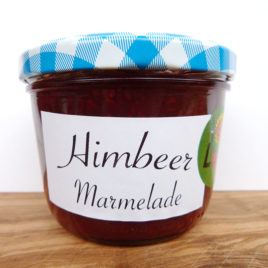Himbeer Marmelade 220g