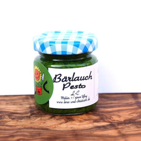 Bärlauch-Pesto-klein