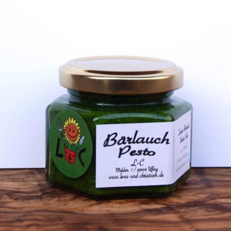 Baerlauch-Pesto-mittel