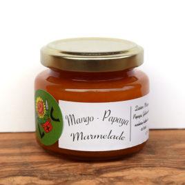 Mango-Papaya Marmelade 60g