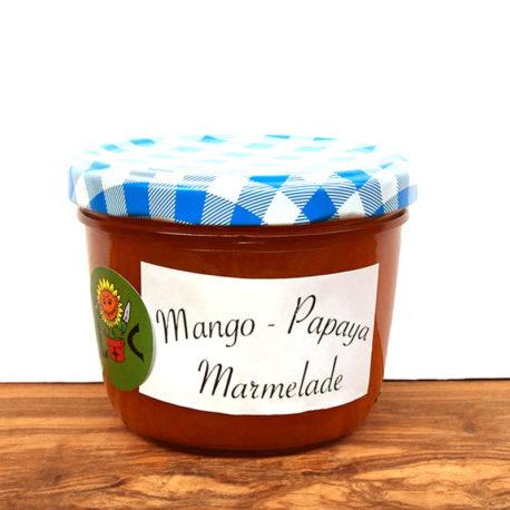 Mango-Papaya-Marmelade200g