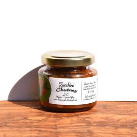 Zucchini Chutney 110g