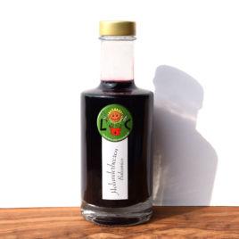 Holunderbeeren Balsamico 200ml