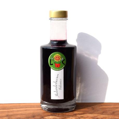 Holunderbeeren-Balsamico-200ml