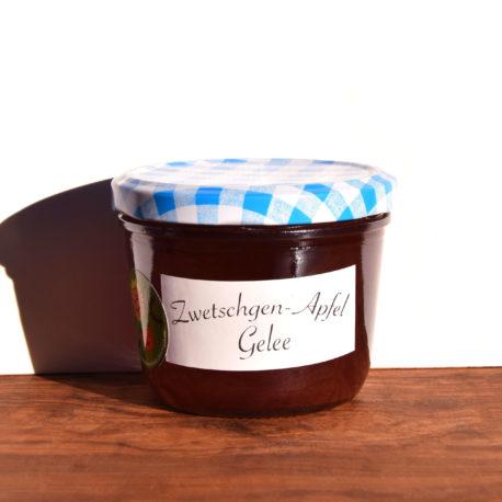 Zwetschgen-Apfel-Gelee220