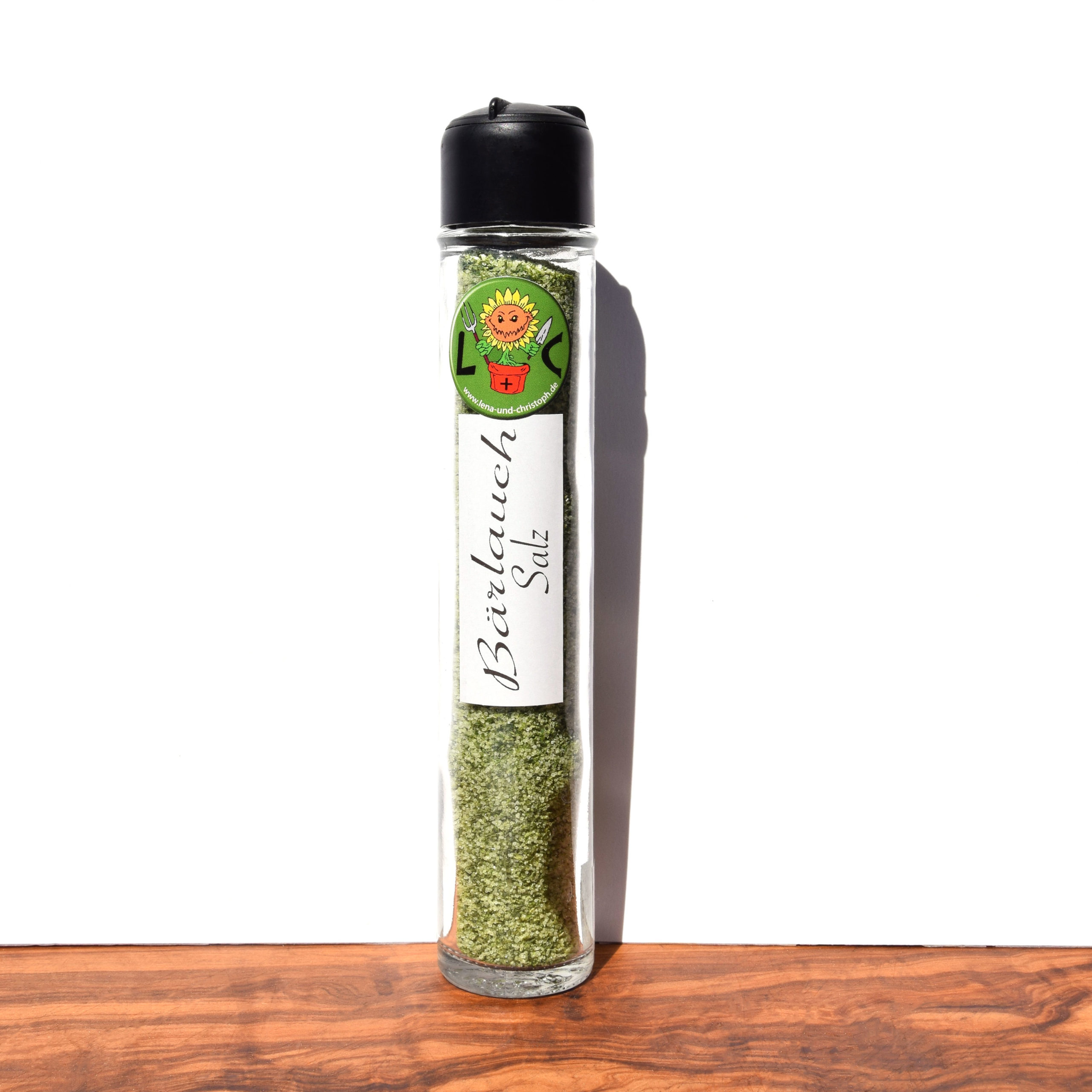 Kräuter Salz Image