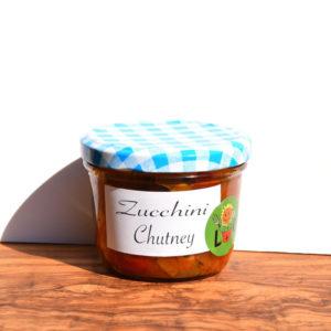 Zucchini Chutney Image
